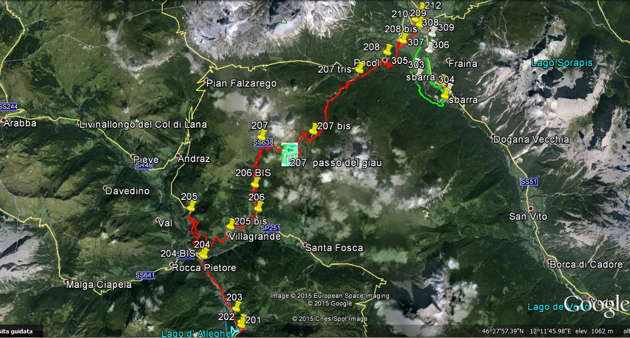 Triathlon delle dolomiti 2015 alleghe cortina radio for Meuble cortina quinto di treviso