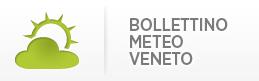 Bollettino Meteo Veneto